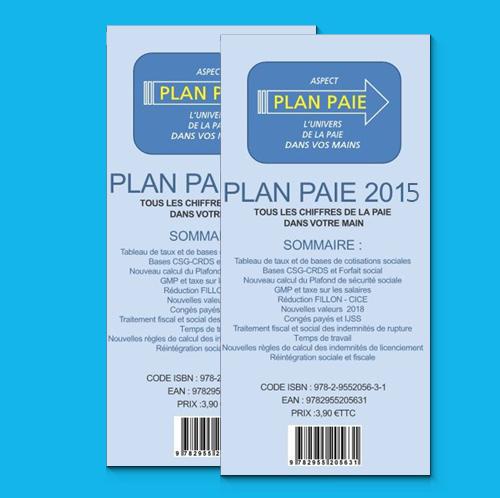 PLAN PAIE 2015 + 2016